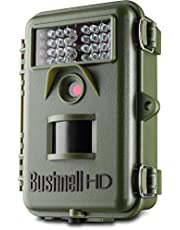 Bushnell Wildcamera 12MP Natureview - Fotoval, No Glow, zonder flits, klein, compact, bewaking, tuin, natuur, 119739