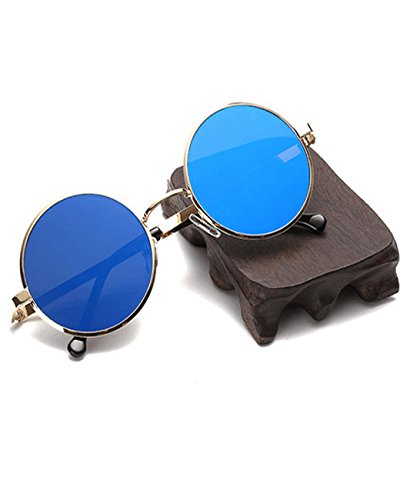retro-round-sunglasses-for-mens-womens-with-blue-colors-mirror-metal-frame