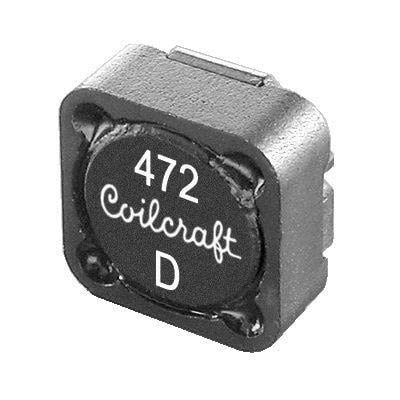 Fixed Inductors MSS1260 AEC-Q200 180 uH 10% 1.58 A, Pack of 10 (MSS1260-184KLB)