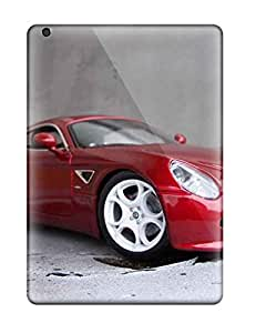 Frances T Ferguson Fashion Protective Alfa Romeo C8 Competizione Case Cover For Ipad Air