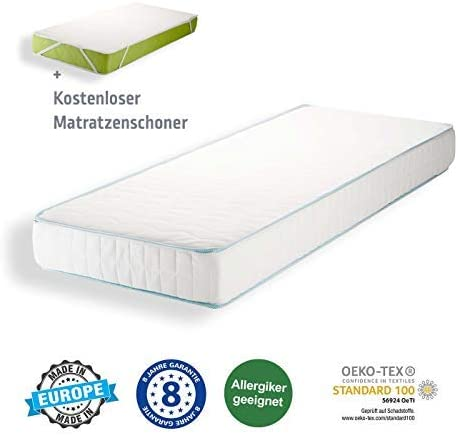 Sleepy Izone 7 Zone Med Mattress Height Cold Foam Mattress Hardness H3 H4 Medium Extra Firm