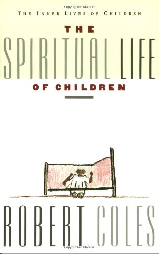 Cover of The Spiritual Life of Children