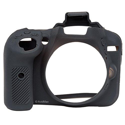 Delkin Snug It Pro Skin for the Nikon D5300 Digital SLR Camera - Buy
