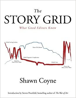 Image result for the story grid