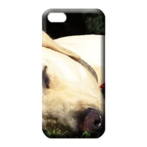 iphone 6plus 6p phone cases covers Fashionable Excellent High Quality phone case sleeping yellow lab