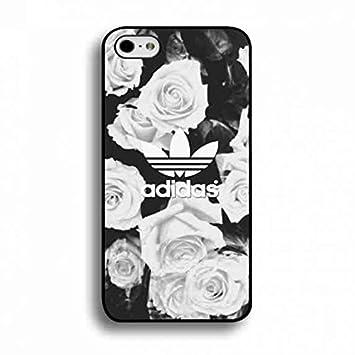 Carcasa de diseño Floral para Móvil, Adidas, Apple iPhone 6 ...