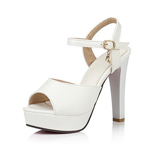 damesjurk Witte Witte 1to9 sandalen 1to9 damesjurk sandalen Witte 1to9 Y0wBEqw