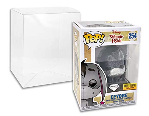 POP! Funko Winnie The Pooh Eeyore Diamond Edition Exclusivo