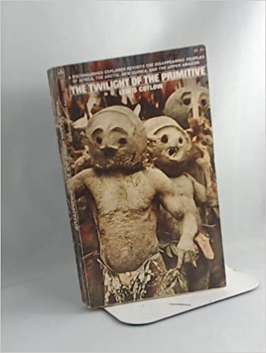 Book Twilight of the Primitive