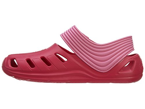 Adidas Zsandal niños grandes Estilo: B44457-vivber Tamaño / ftwwht / sesopk: 11 Vivid Berry / White / Semi Solar Pink