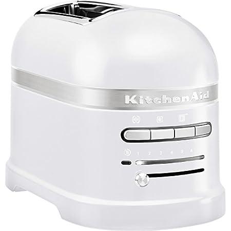 KitchenAid 5KMT2204EFP - Tostador, 1250 W, 220-240 V, 18 x 33 x ...