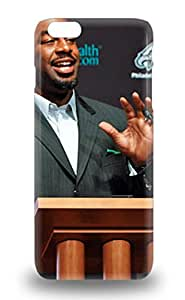 Awesome Iphone Defender Tpu Hard 3D PC Soft Case Cover For Iphone 6 Plus NFL Philadelphia Eagles Donovan Mcnabb #5 ( Custom Picture iPhone 6, iPhone 6 PLUS, iPhone 5, iPhone 5S, iPhone 5C, iPhone 4, iPhone 4S,Galaxy S6,Galaxy S5,Galaxy S4,Galaxy S3,Note 3,iPad Mini-Mini 2,iPad Air )