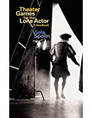 The Lone Actor