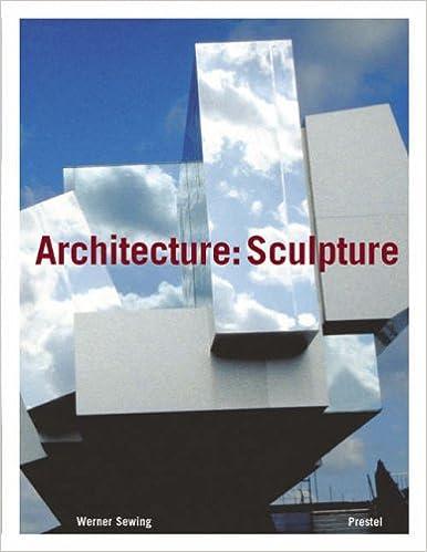Book Architecture: Sculpture