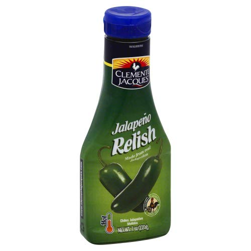 Vegetable Relishes