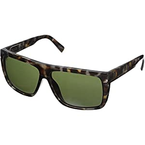 Electric Visual Black Top Vintage Tortoise/OHM Grey Sunglasses