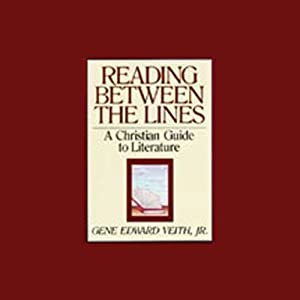 Reading Between the Lines Audiobook