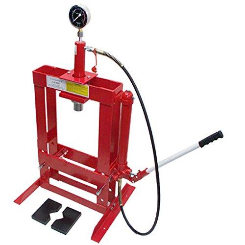 10 ton bench shop press - 4