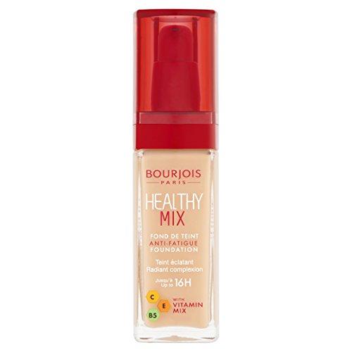 Bourjois Teint Healthy Foundation Vanilla product image