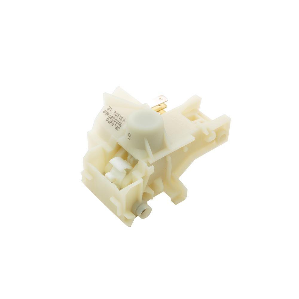 Genuine BOSCH Dishwasher Door Latch Assembly 438026