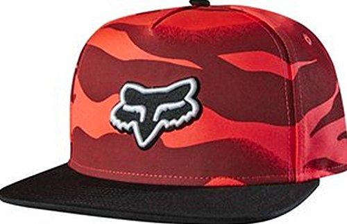 Fox Racing Girls Vicious Baseball Adjustable Hat One Size...