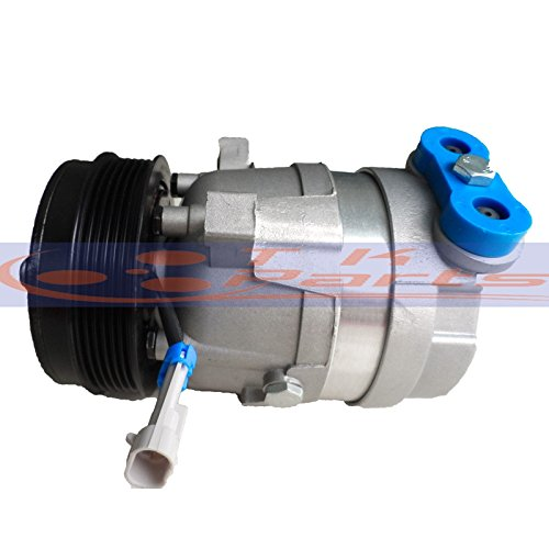 Amazon.com: TKParts New A/C Compressor For OPEL Astra F Calibra Omega Vectra Chevrolet Daewoo LEGANZ: Automotive