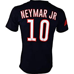 PARIS SAINT GERMAIN T-Shirt PSG - Neymar Jr - Collection Officielle
