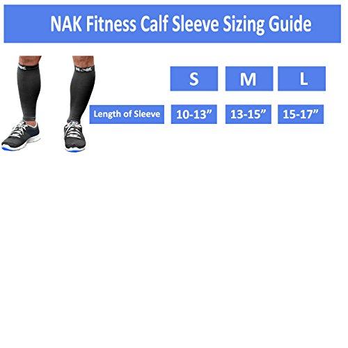 Calf Compression Sleeve, Compression Leg Socks