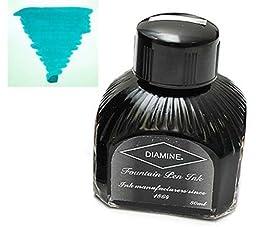 Diamine Refills Marine Bottled Ink 80mL - DM-7066
