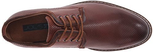 Joes Jeans Mens Kenny Derby Chaussure Cognac