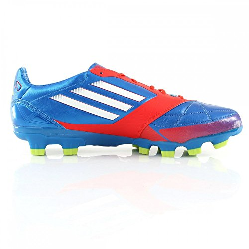 Chaussures de Football ADIDAS PERFORMANCE F50 Adizero TRX HG Leather