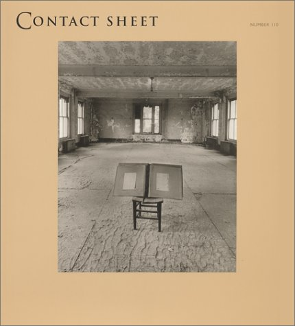 Download Contact Sheet 110 (Contact Sheet Series) pdf