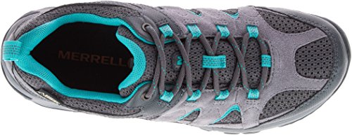 Frost gris Outmost GTX Grey 2017 Vent bleu Chaussures Merrell nU1RxqBCx