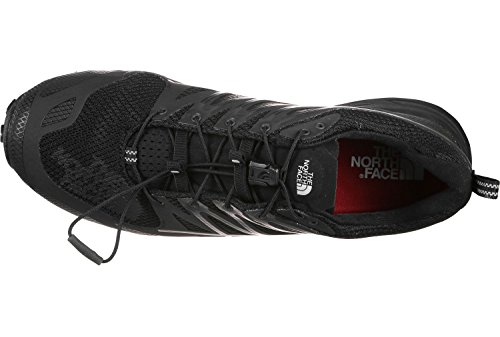 The North Face Herren M Ultra Mt Ii Gtx Fitnessschuhe Schwarz (tnf Nero / Tnf Kx7 Nero)