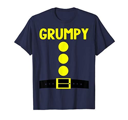 Men Halloween Costumes Ideas 2019 (Grumpy Dwarf Halloween Costume Funny Gift Idea Grumpy Dwarf)