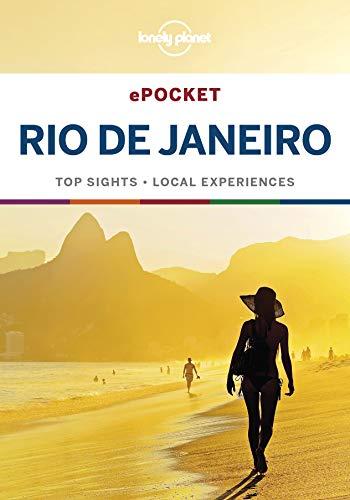 (Lonely Planet Pocket Rio de Janeiro (Travel Guide))