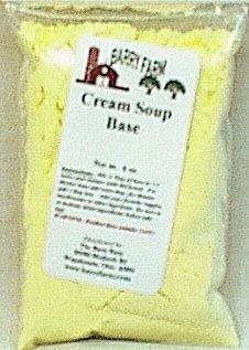 Cream Soup Base, 4 oz. - Cream Soup Base