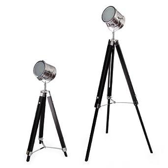 elegant standard lamp standing lamp studio film spotlight. Black Bedroom Furniture Sets. Home Design Ideas