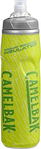Camelbak Products Big Chill Water Bottle, Lime, 25-Ounce