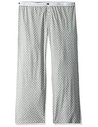 Tommy Hilfiger womens plus-size Basic Logo Pajama Bottom