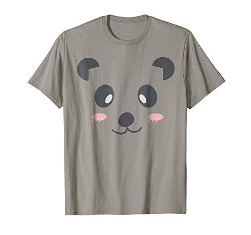 Cute Panda Bear Animal Costume - Funny Halloween (Cute Panda Halloween Makeup)