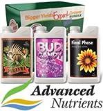Advanced Nutrients Expert Bundle 1 Liter
