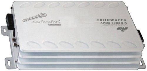 UPC 784644415016, AUDIOPIPE APMR-1300MIN 1300W Mono Marine Amplifier Amp