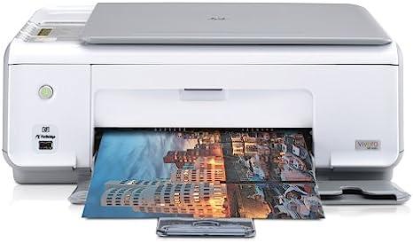 HP PSC 1510 All-In-One Inkjet Printer Scanner Copier
