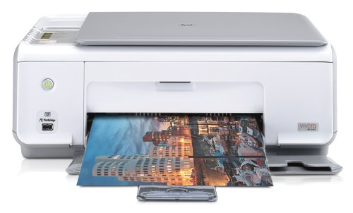 HP Psc 1510 All-in-one Printer by HP