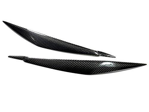 AutoTecknic Carbon Fiber Eyelids - E70 X5 / X5M | E71 X6 / X6M
