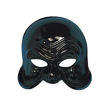 Carnival Toys Srl Serviteur Arlequin Masque Amazonfr Jeux Et