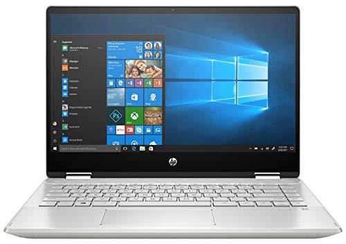 HP Pavilion x360 14-dh0025na Convertible Touchscreen Laptop – Intel Core i5 8265U, 8GB Ram, 256GB SSD, Backlit keyboard…
