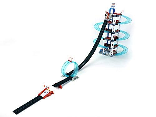 Theo Klein 2844/2855 Theo Klein Bosch 6 Level Car Park Toy