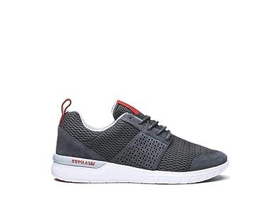 612841d1ecca Supra Men s Scissor Trainers  Amazon.co.uk  Shoes   Bags
